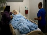 Puerto Rico Prioritizes Getting Power To Hospitals