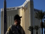 Police: Las Vegas Shooter Planned To Survive And Escape