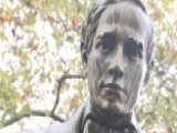 Pennsylvania Statue Could Come Down Over Racism Claims