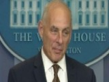 President Trump's Chief Of Staff Takes Center Stage