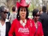 President Trump Targets Rep. Frederica Wilson On Twitter