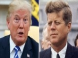 President Trump To Authorize Release Of JFK Files