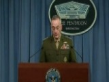 Pentagon Reveals Details On Deadly Niger Ambush