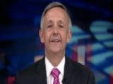 Pastor Jeffress Reacts To Being Attacked As 'anti-Catholic'