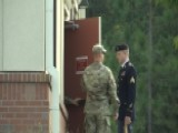 Prosecutors Say Bergdahl Should Serve 14 Years In Prison