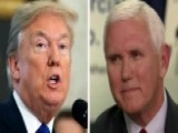 Pence: The President Would Like To See The DOJ Do Their Job