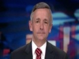 Pastor Jeffress: Churches Of All Sizes Need Security Plans