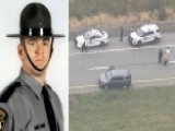 Pennsylvania State Trooper 'fighting For His Life'