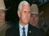 Pence 00004000 In Texas: Keep These Families In Your Prayers