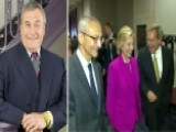 Podesta Group Under Microscope Amid Ties To Mueller Probe