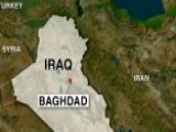 Powerful Earthquake Strikes Border Between Iran And Iraq