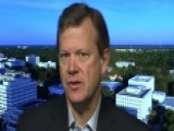 Peter Schweizer Reacts To Critics Of Uranium One Allegations