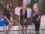 Point Of Grace Performs Song From New Christmas Album