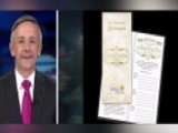 Pastor Robert Jeffress Shares A Thanksgiving Message