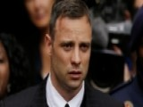 Pistorius's Prison Sentence More Than Doubled