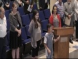 Prayers Can Continue At Texas School Board Meetings