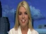 Pam Bondi Reacts To Kate Steinle Verdict