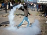 Protests Erupt After US Declares Jerusalem Israel's Capital