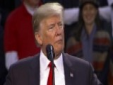 President Trump Speaks At Pensacola, Fla. Rally: Part Four