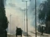 Palestinians Continue Protests Over Jerusalem Recognition