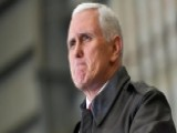 Pence Touts Progress In Ending Afghanistan War
