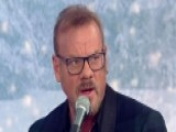 Phil Vassar Performs Silent Night