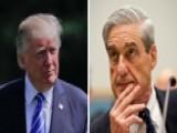 President Trump: 00004000 Robert Mueller 'will Be Fair'