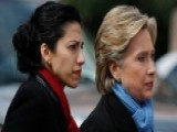 President Trump Suggests Huma Abedin Should Be Jailed