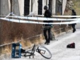 Police: One Man Dead After Explosion In Stockholm
