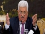 Palestinian President Calls Trump's Plan A Slap In The Face
