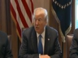President Trump Says DACA Is Dead, Blames Dems