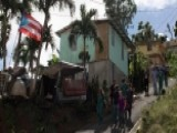 Puerto Rico Continues To Rebuild After The Hurricanes