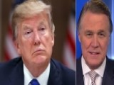 Perdue: Trump Hit The 'sweet Spot' On Immigration Proposal