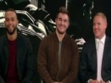 Paris Train Attack Heroes Star As Themselves In New Movie