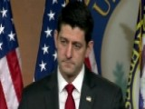 Paul Ryan Explains Why He Supports Bipartisan Budget Deal