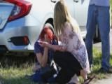 Parkland, Fla. Mayor Describes Emotional Shooting Aftermath