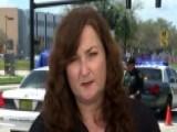Parkland, Florida Mayor: Shooting Is 'extremely Devastating'