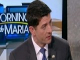 Paul Ryan: Deficit Increase Is Due To Entitlement Spending