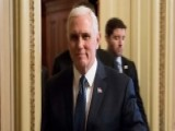Pence Mocked As A Christian