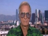 Pat Boone: Instead Of Prayer In Schools, There Is Violence