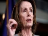 Pelosi Begins 100-city Anti-tax Cuts Tour