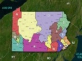 Pennsylvania GOP Asks Court To Block New Districting Map