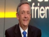 Pastor Jeffress: I'm A Christian Because Of Billy Graham