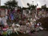 Parkland Students Return Back To School After Tragedy