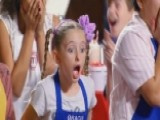 Pintsize Cooks Are Ready To Impress On 'MasterChef Junior'