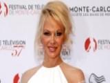 Pamela Anderson: My Babysitter Molested Me