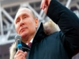 Putin Says New Missile Cannot Be Intercepted