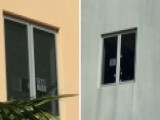 Photos: Parkland Shooter May Have Tried To Shoot Out Window