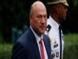 Political Fallout From Gary Cohn's Resignation