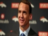 Peyton Manning Sells His Shares Of Papa John's Franchises